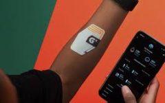 Breaking a Sweat – Gatorade's Wearable Device