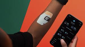Breaking a Sweat – Gatorade's Wearable Device