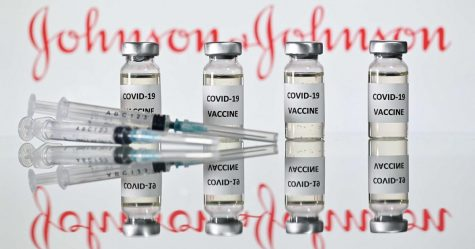 Johnson & Johnson shows the failure of vaccination studies