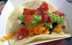 Sweet Potato Taco Recipe