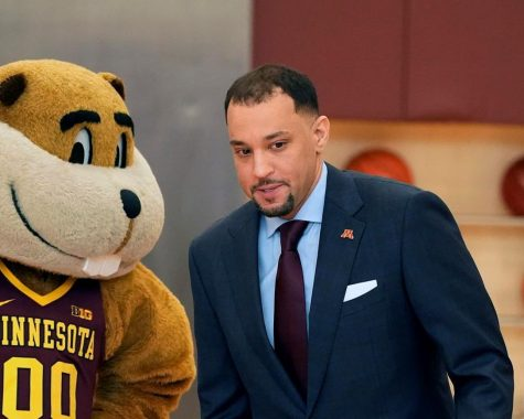 Who's in: Looking at the ever-growing Gopher basketball squad (so far)