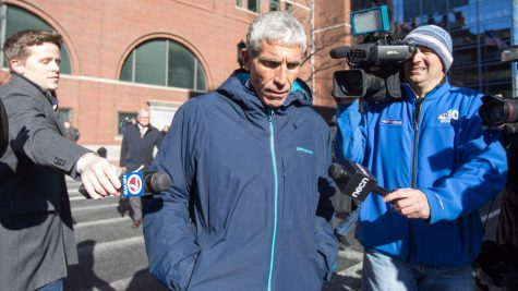 Operation Varsity Blue: The College Admissions Scandal