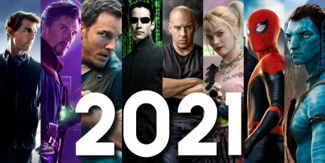 2021 Summer movie wrap-up