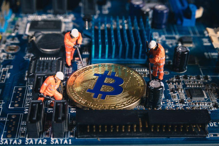 Cryptocurrencys Massive Environmental Impact