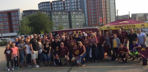 Fan Van Theft Reflects Need for Change in Community