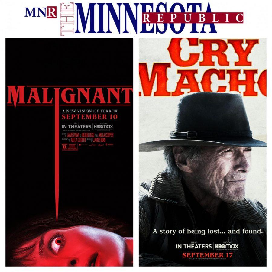 Film Focus: Malignant and Cry Macho