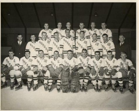 101st Season: Gopher Men's Hockey Preview