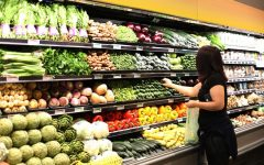 Carlson students are using analytics to fight for access to food