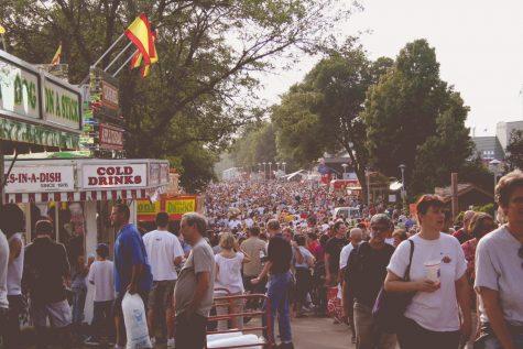 2021 Minnesota State Fair Recap