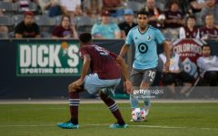 Minnesota United FC in the Mix as MLS Season Comes to a Close