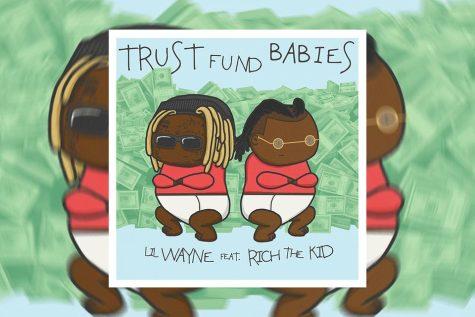 Lil Wayne Renews Greatest Rapper Alive Status With 'Trust Fund Babies'